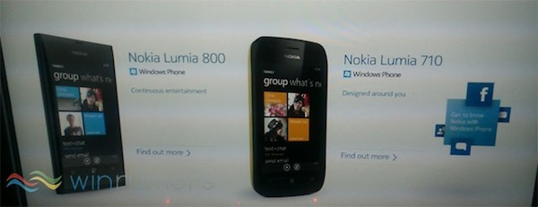 Lumia Leak