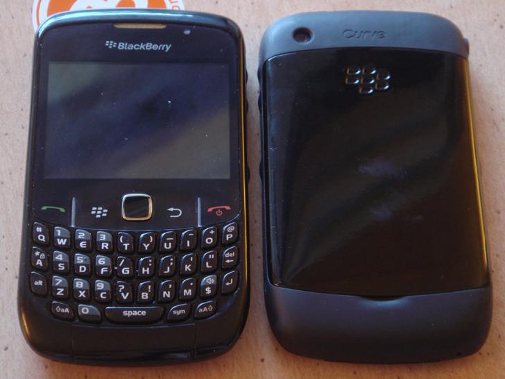 CrapBerry 8520