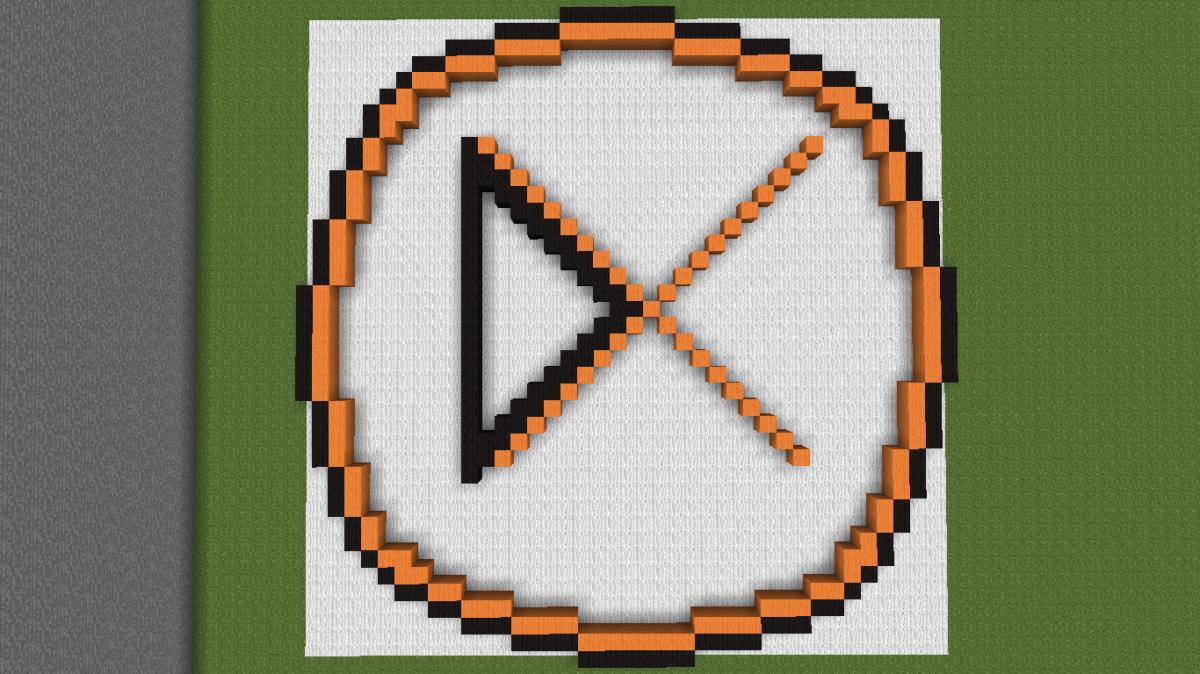 Jordan DX Minecraft