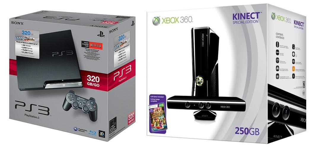 PS360 Box