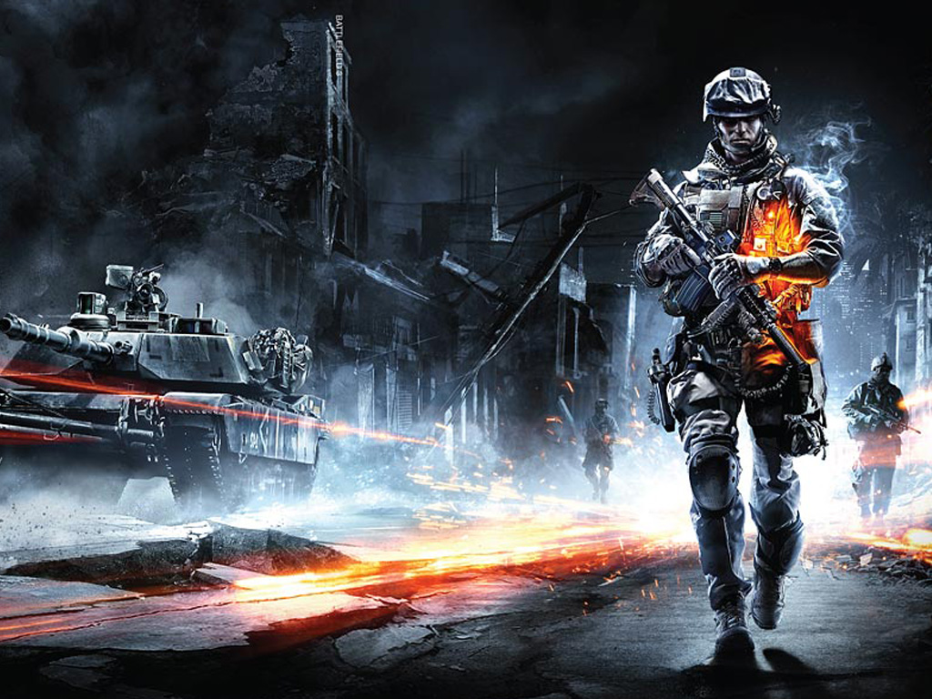 Ending Blame Game >> Why Battlefield 3 is awesome | Digixav