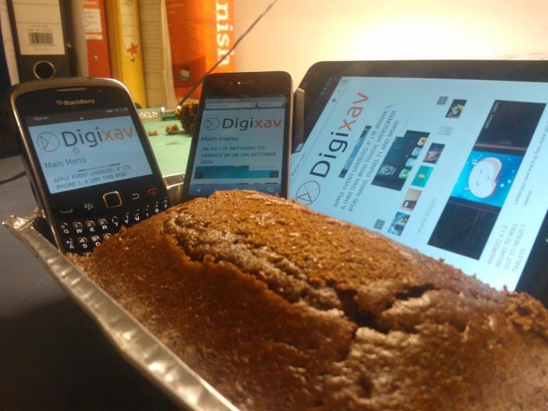 Digixav Cake v1