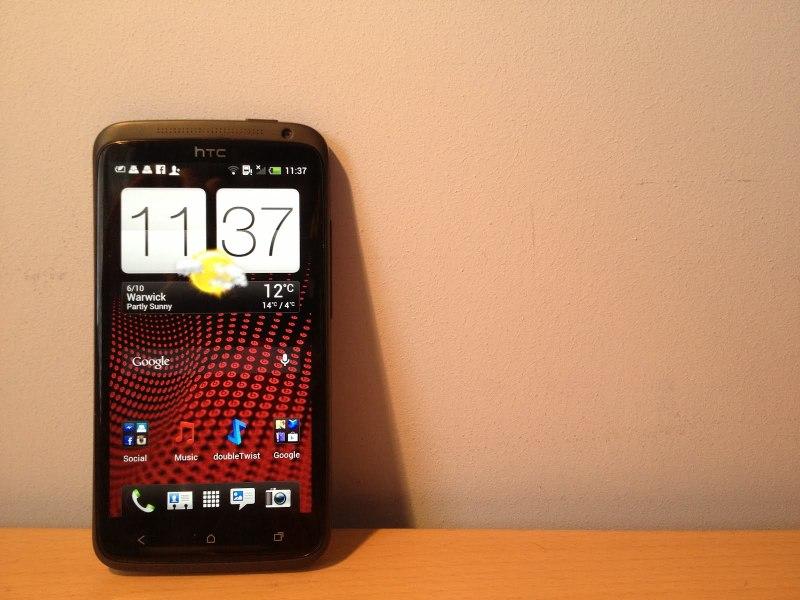 HTC Sense 4+ Header