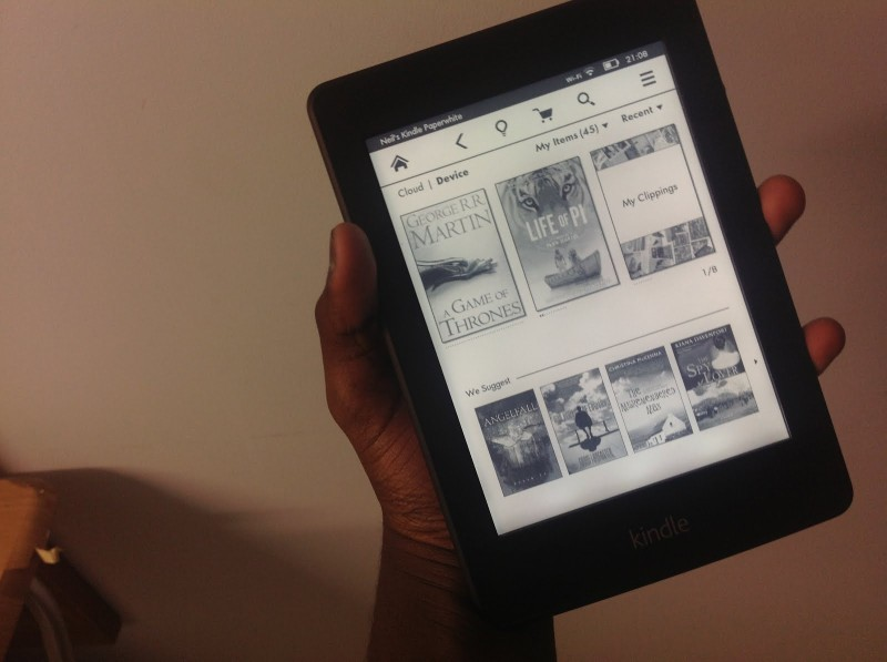 Amazon Kindle Paperwhite Conclusion