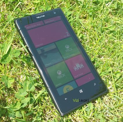 Nokia EOS Home