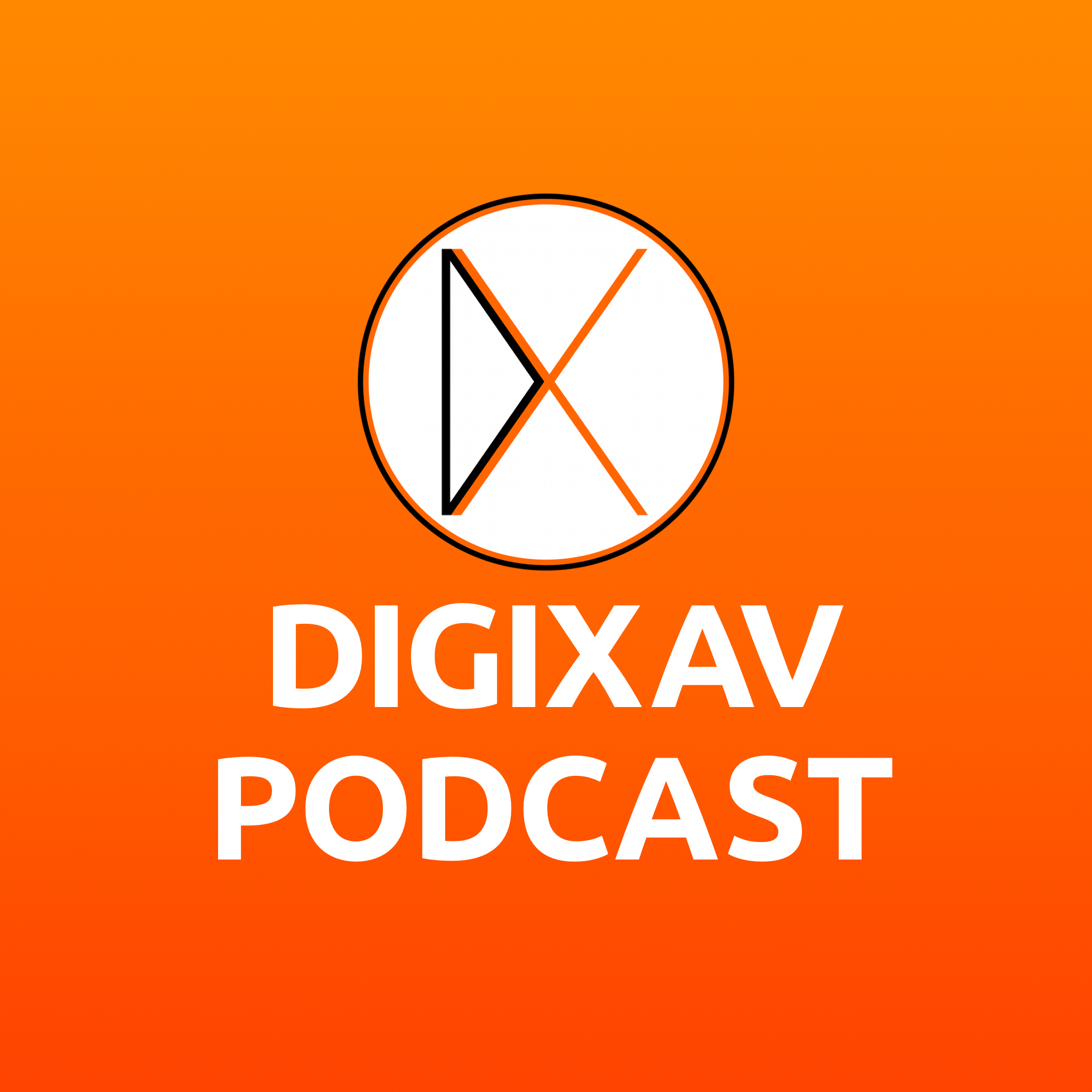 Digixav Podcast